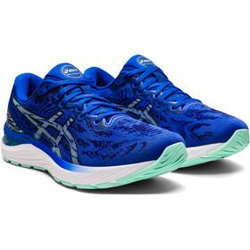 asics Gel-Cumulus 23 Shoes Women, blauw